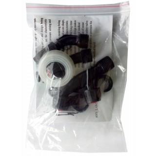 Резерва за пръскачка - гумичка, разпръсквачи, уплътнения | Макадамия 05