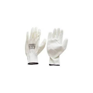 Ръкавици Сапфир - бели | Макадамия 05