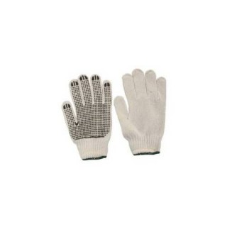 Ръкавици на точки | Макадамия 05