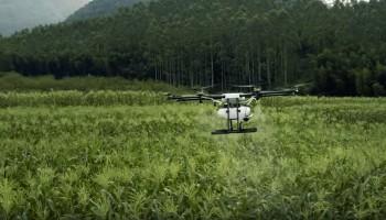 Украински фермери внедряват модерните технологии в селското стопанство.