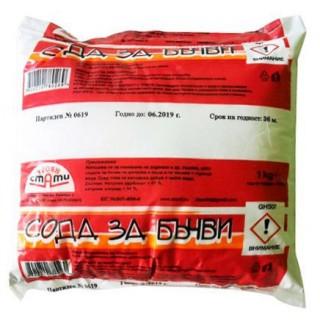 Сода за дезинфекция бъчви | Макадамия 05