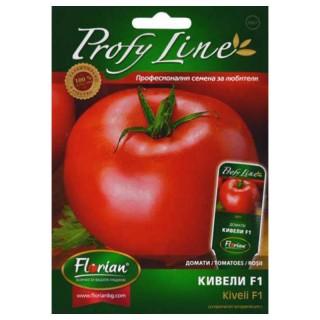 Профи семена домати Кивеле F1 - Мелодия  | Макадамия 05