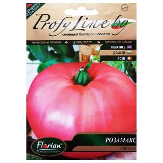 Профи семена домати Розамакс | Макадамия 05