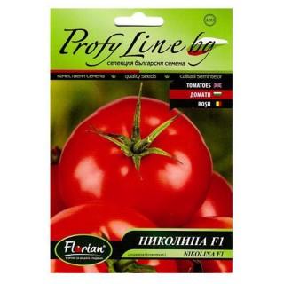 Профи семена Домати Николина F1 | Макадамия 05
