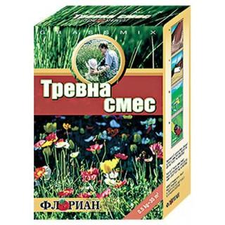 Тревна смес  с Диви цветя - без косене | Макадамия 05