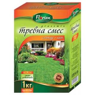 Семена райграс тревна смес - Слънце | Макадамия 05