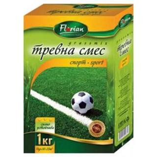 Тревна смес Спорт | Макадамия 05