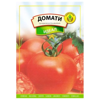 Семена домати Идеал | Макадамия 05