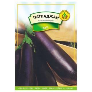 Семена патладжан Лонг Пърпъл - Лъч | Макадамия 05