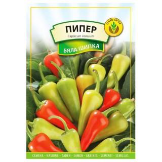 Семена пипер Бяла Шипка | Макадамия 05