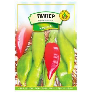 Семена пипер Кайена | Макадамия 05