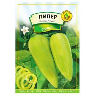 Семена пипер Стряма | Макадамия 05