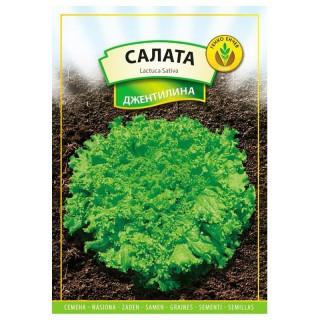 Семена Салата Джентилина | Макадамия 05