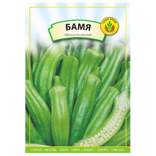 Семена Бамя Спинелес | Макадамия 05