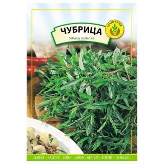 Семена Чубрица | Макадамия 05