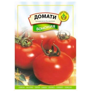 Семена домати Бонония | Макадамия 05