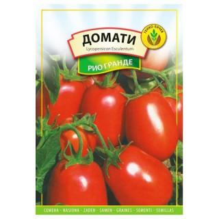 Семена домати Рио Гранде | Макадамия 05