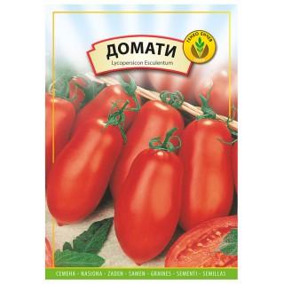 Семена Домати Рома   Макадамия 05