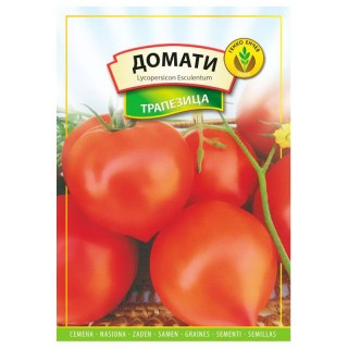 Семена домати Трапезица | Макадамия 05