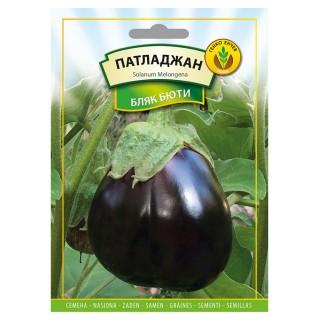 Семена Патладжан Бляк Бюти | Макадамия 05