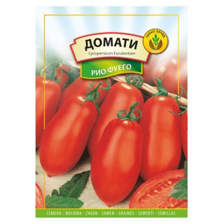 Семена домати Рио Фуего | Макадамия 05