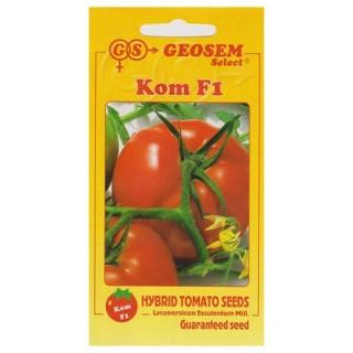 Семена Домати Ком F1 | Макадамия 05