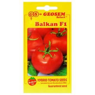 Семена Домати Балкан F1 | Макадамия 05