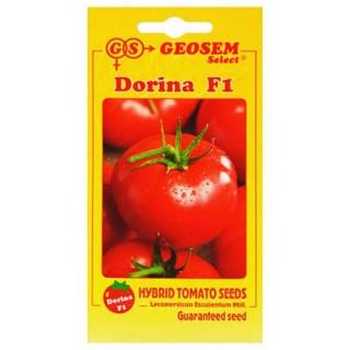 Семена Домати Дорина F1 | Макадамия 05