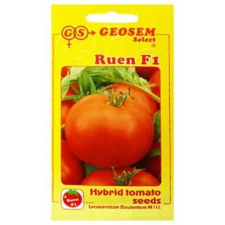 Семена Домати Руен F1 | Макадамия 05