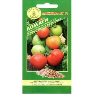Семена домати Паулина F1 | Макадамия 05