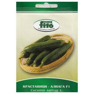 Семена краставици Алиага F1 | Макадамия 05