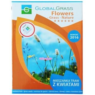 Тревна смес диви цветя | Макадамия 05