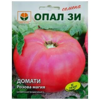 Семена домати Розова магия | Макадамия 05