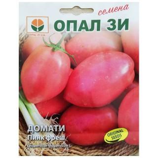 Семена домати Пинк фреш | Макадамия 05