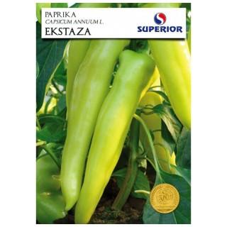 Семена пипер Екстаза | Макадамия 05
