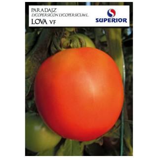 Семена Домати Лова / консервни | Макадамия 05