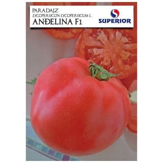Семена домати Анджелина (джинка) | Макадамия 05