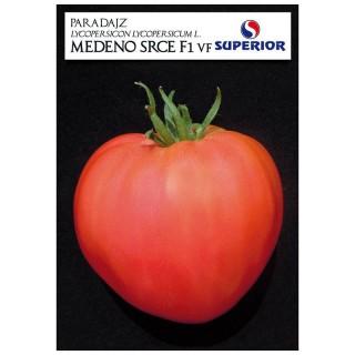 Семена домати Медено сърце F1 | Макадамия 05
