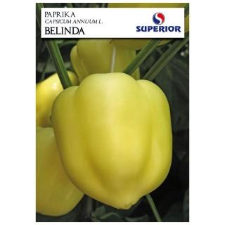 Семена Пипер Белинда | Макадамия 05