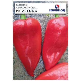 Семена Пипер Призренка  | Макадамия 05