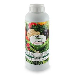 B&B Flow-Fine - органичен тор за зеленчуци NPK 10:4:7 | Макадамия 05