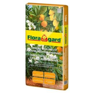 Почвен торфен субстрат за цитруси | Макадамия 05