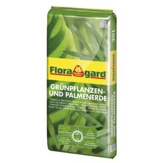 Почвен субстрат за палми и зеленорастящи цветя   Макадамия 05