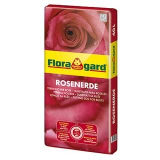 Почвен торфен субстрат за рози | Макадамия 05