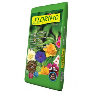 Универсална почва за цветя | Макадамия 05