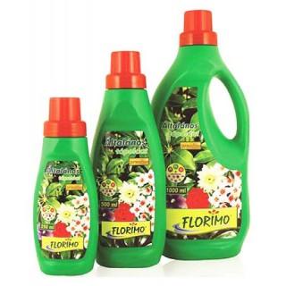 Комплексен течен тор за листно-декоративни зелени растения | Макадамия 05