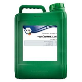 Амониум ТС 200 листен течен азотен тор със сяра | Макадамия 05