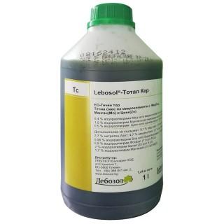 Тотал Кер, Органично-минерален NPK - течен тор 9-1-2 | Макадамия 05