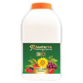 Плантагра БИО допустим при биологично земеделие | Макадамия 05