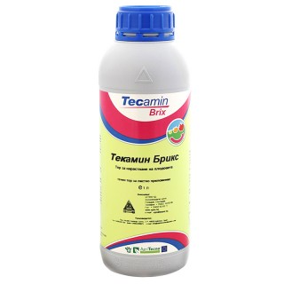 Текамин Брикс - екстракт от морски водорасли, Калий 18%, Бор 0.2% | Макадамия 05